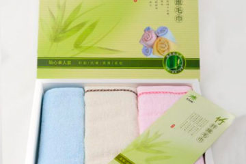 полотенце из бамбука, продукция new era, бамбуковые полотенца