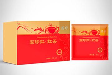 чай черный гочьжень, черный чай новая эра, new era чай, new era черный чай, черный чай guozhen