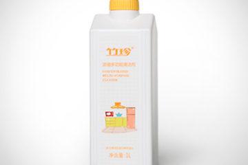 чистящее средство «Zhuzhen»