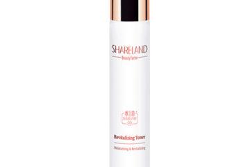 shareland косметика, shareland, восстанавливающий тонер